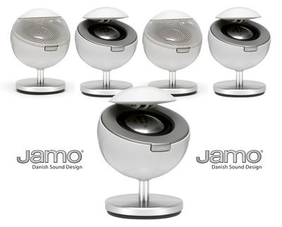 Jamo 360 S25 Blanc