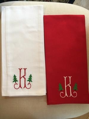 Holiday Dish Towel Sets