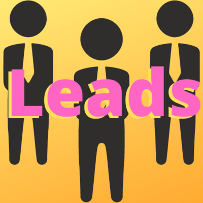 10 Leads for $1