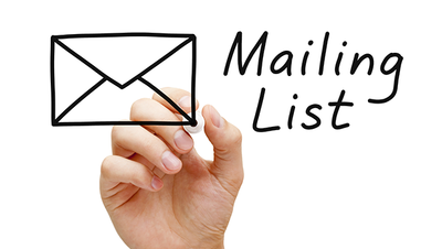 1000 Filtered & Scrubbed Email List (b2c only)
