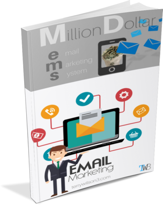 Million Dollar Email Marketing System