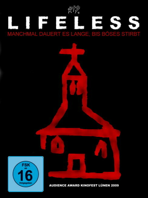 Vorverkauf: LIFELESS (FSK ab 16)