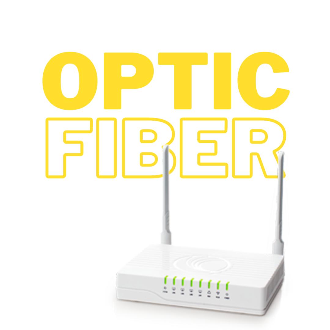 OPTIC FIBER 600