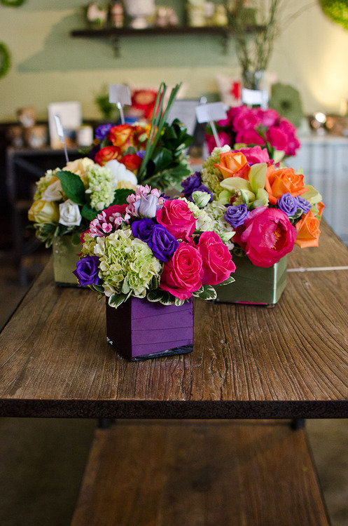 Bi Weekly Floral Subscription