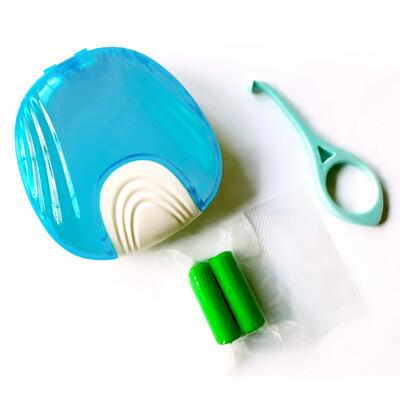 Aligner Mini Survival Kit