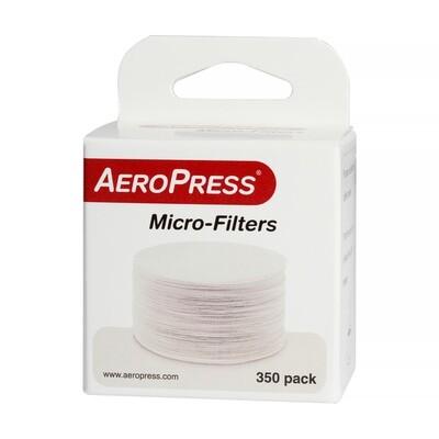 Aero Press Filter 350 Stück
