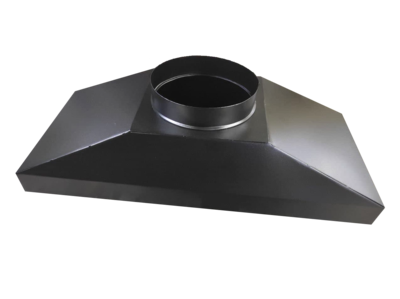 Зонт вытяжной для Cryptone-8R