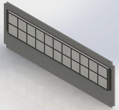 Сменные фильтры ФВР G3 для Большой BigCryptone-12 5шт