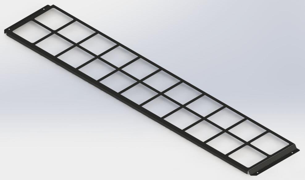 Кассета Большой Cryptone-12 для сменных фильтров ФВР G3