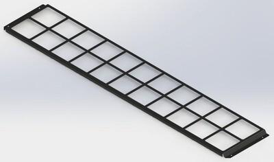 Кассета Большой BigCryptone-12 для сменных фильтров ФВР G3