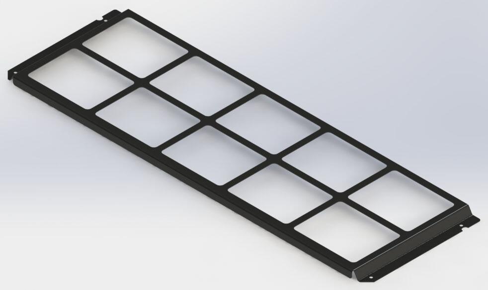 Кассета Cryptone-9 для сменных фильтров ФВР G3