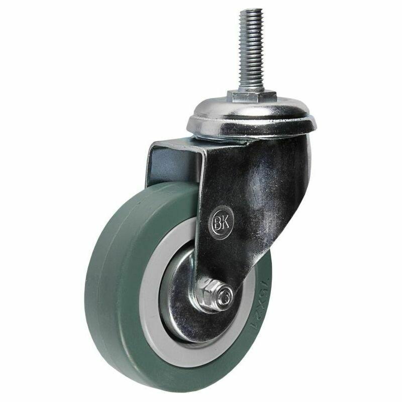 Комплект колес для корпусов с разделением потоков D 50 мм