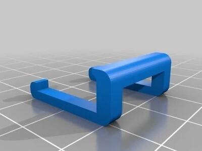 Защелка для райзера PCIe Riser Locking Clips (10шт)