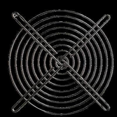 Решетка для вентилятора 150х150мм