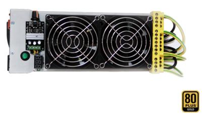 Серверный блок питания для майнинга IBM BladeCenter DPS-2500BB (2500 ватт)