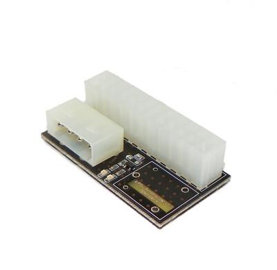 Синхронизатор 2 блоков питания
