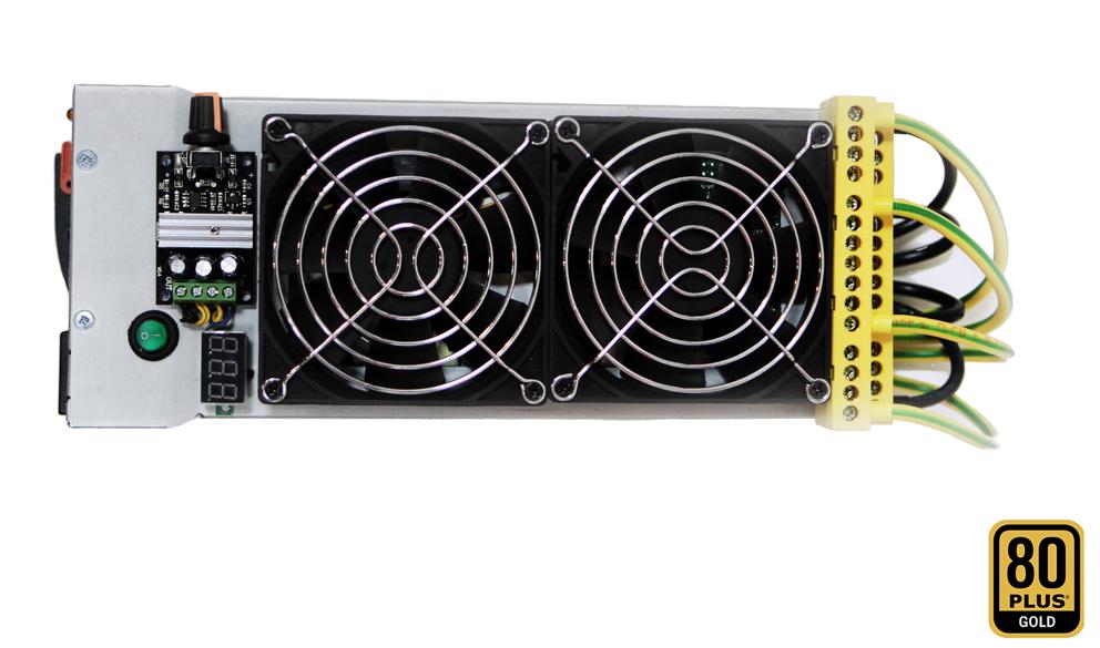 Серверный блок питания IBM BladeCenter DPS-2000BB (2000 ватт)