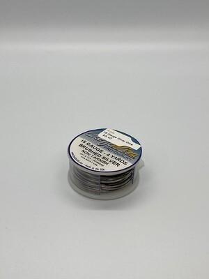 6067 18 Gauge Silver Wire