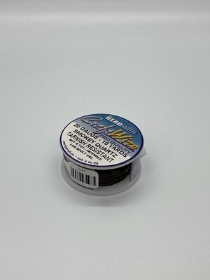 9167 20 Gauge Smokey Qtz wire