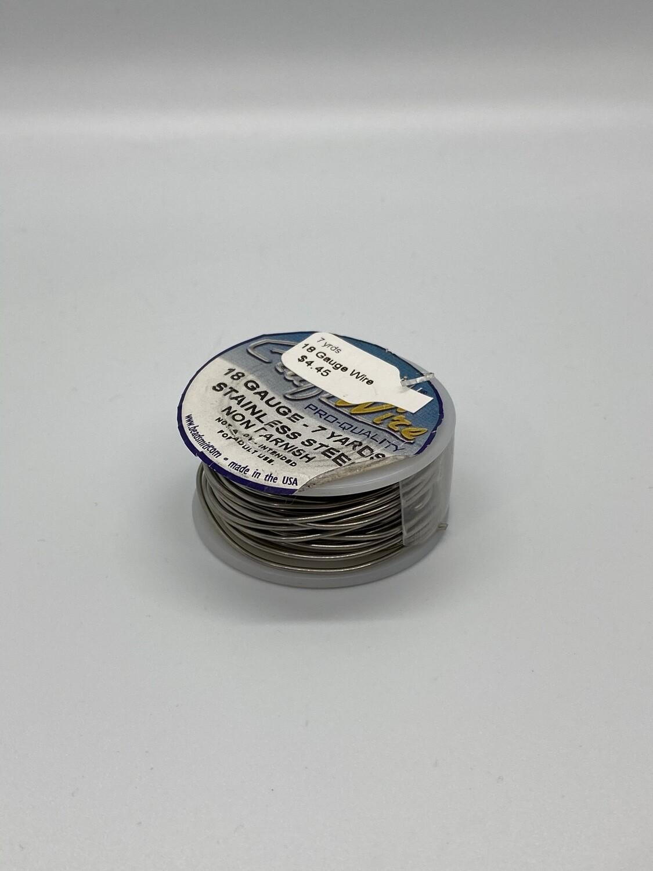 6068 18 Gauge Wire