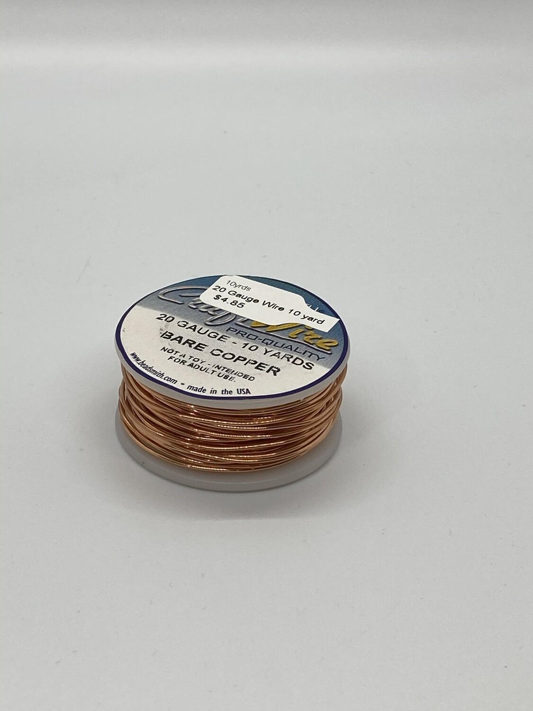 2786 20 Gauge Wire 10 yard
