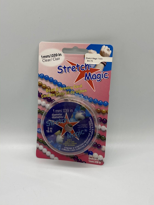 5533 Stretch Magic 1mm Cord