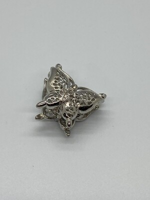 2036 Butterfly Magnetic Clasp