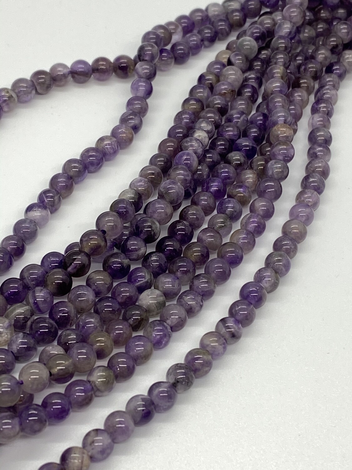 9577 Amethyst rounds