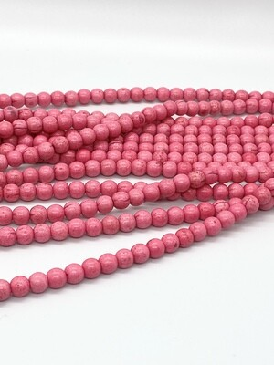 8934 Howlite NEW/dyed