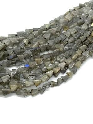 9272 Labradorite Triangles