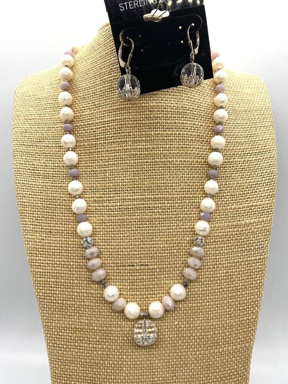 7191 Pearl & Crystal Wedding Affair