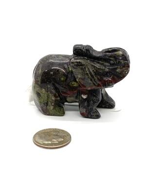 8917 Elephant