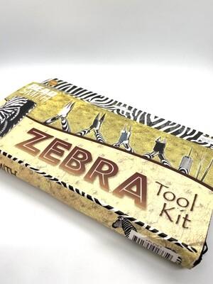 9413 Zebra Tool Kit