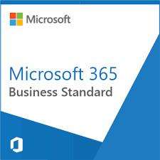 Office 365 Business Standard