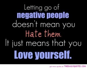 Letting Go of Losers Hypnotherapy