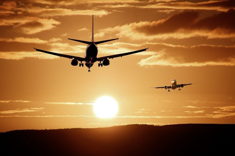Overcoming Airline Anxiety