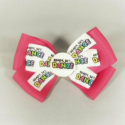 DSV Large Bow (Pink)