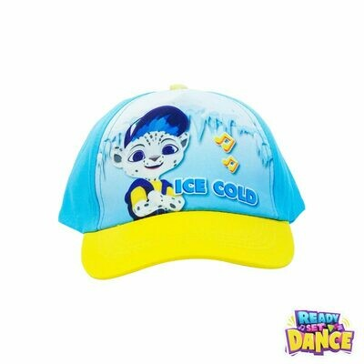 Ready Set Dance Freeze Cap