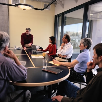 In-Person Supply Chain Training Seminar