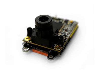 Геоскан Пионер – Бортовая камера OpenMV программируемая