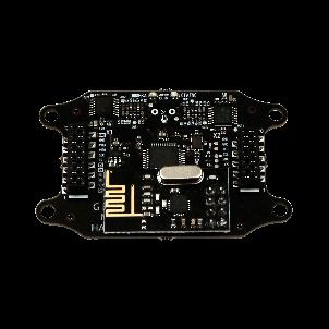 Геоскан Пионер - Бортовой модуль УЗ навигации в помещении