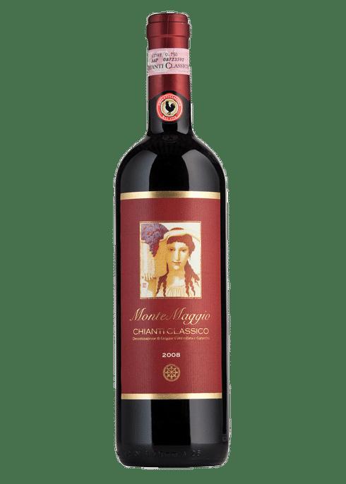 12 bottles - Montemaggio Chianti Classico 2013