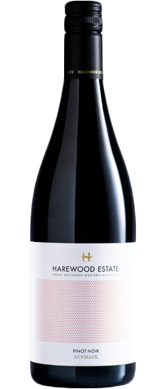 12 Bottles - Harewood Estate Pinot Noir 2019