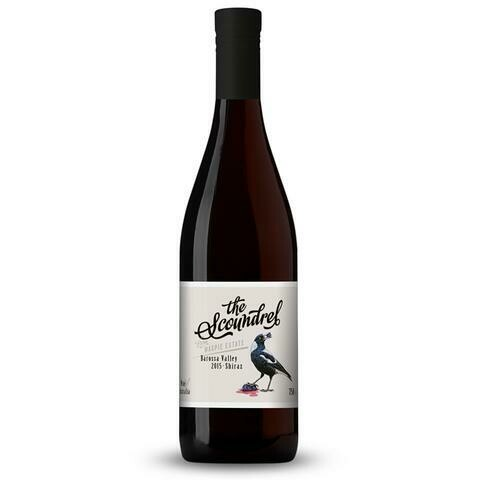 12 Bottles - Magpie Estate Barossa Valley Shiraz Grenache 2018