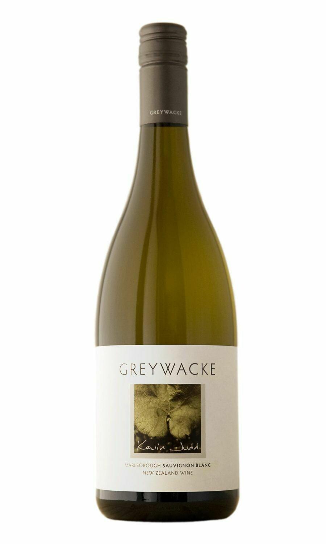 12 Bottles - Greywacke Sauvignon Blanc 2019
