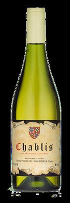 12 Bottles - Chablis Fournillon 2016
