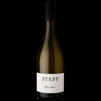 12 Bottles - Stepp Pinot Blanc 2017
