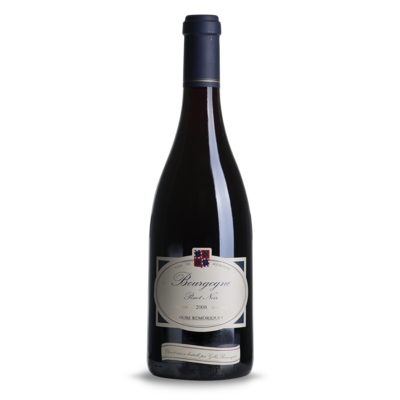 12 Bottles - Remoriquet Bourgogne Pinot Noir 2018