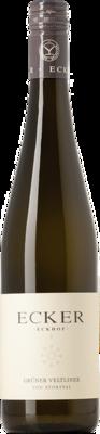 12 Bottles - Ecker Eckhof Gruner Veltliner Von Mitterstockstall 2019