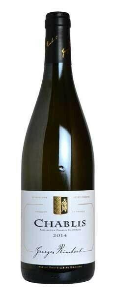12 Bottles - Rimbert Chablis Vieilles Vignes 2018